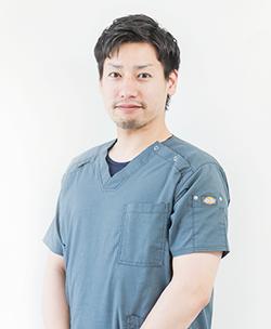 歯科医師 桂田祐慎