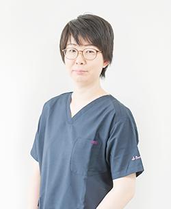 歯科医師 榎本幸代