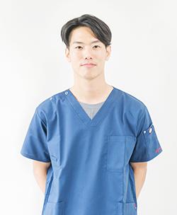 歯科医師 山本太郎