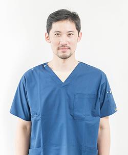 歯科医師 近藤忠稚