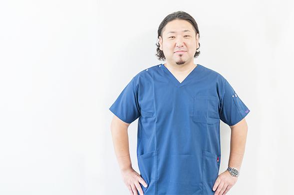 ゆうき総合歯科三崎診療所 院長 吉田 悠希